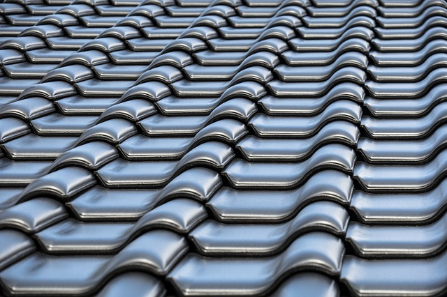 Different Types of Roofing Material